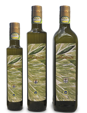 Ambrato extra virgin olive oil